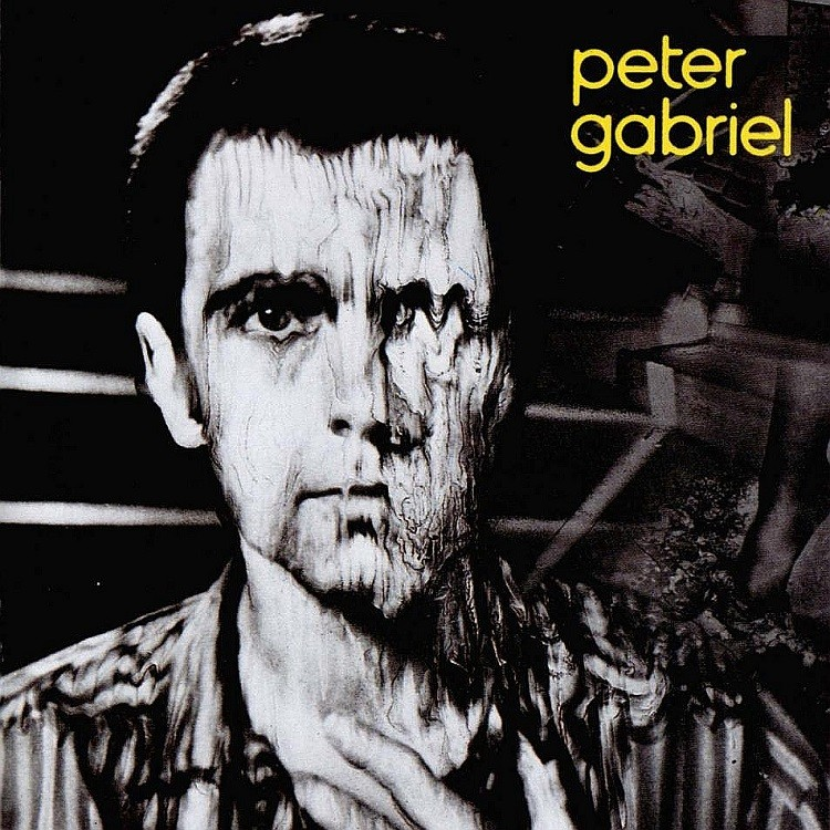 "PETER GABRIEL ""The book of love"""