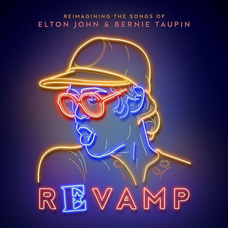 PŁYTA TYGODNIA - ReVamp (Reimagining The Songs Of Elton John And Bernie Taupin)