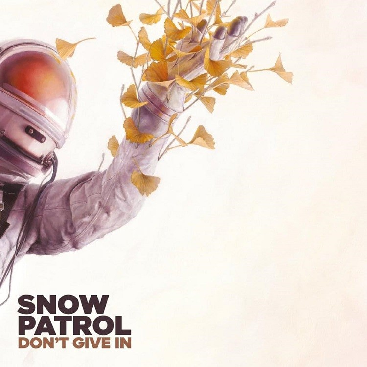 Snow Patrol – Don't Give In