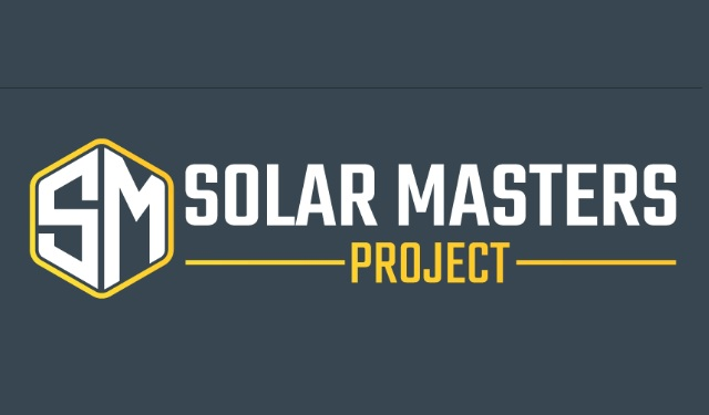 Solar Masters Project